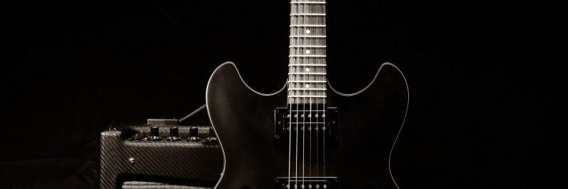 Gitarre Artikelbild
